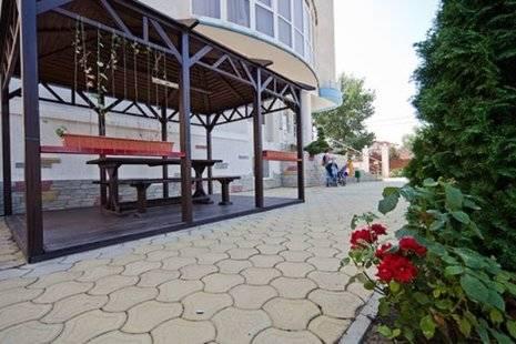 Валенсия Отель (Пионерский)