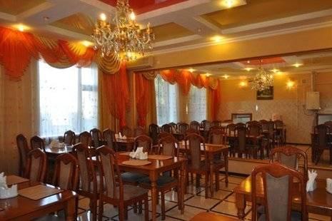 Отель Рузанна