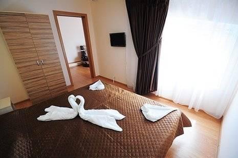 Отель Прованс
