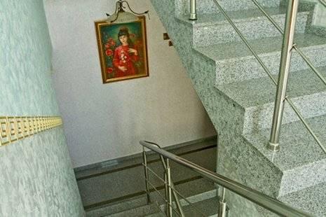 Отель Христина