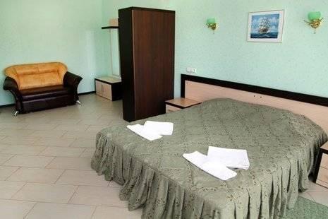 Отель Бумеранг