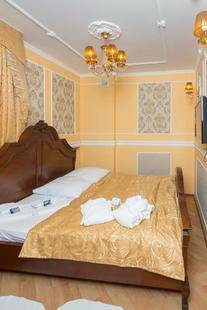 Отель Принцесса Элиза