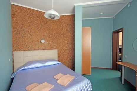 Гостиница Аквилон