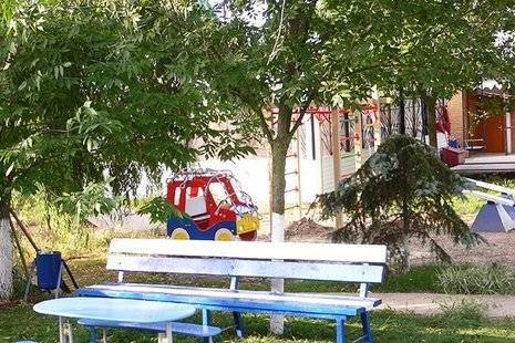 База Отдыха Ростовчанка