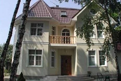 Гостевой Дом Гренч