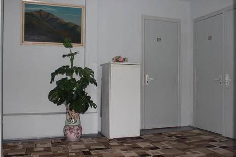 Отель Дуэт