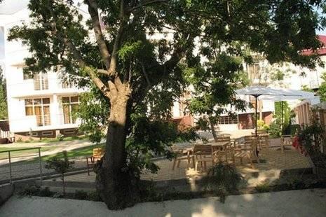Отель Фандоринъ