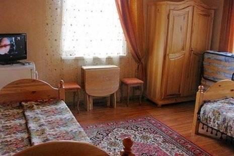 Гостевой Дом Парма