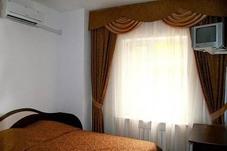 Гостиница Жемчужина