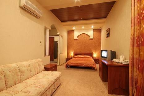 Отель Даккар