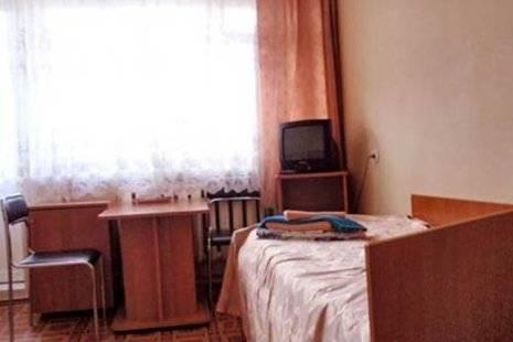 Санаторий Зеленоградск