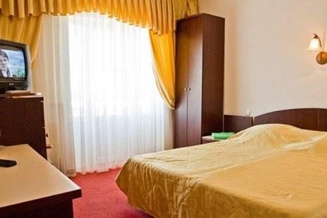 Отель Ардо