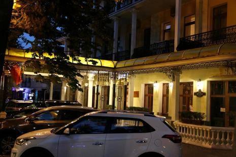 Палас Отель