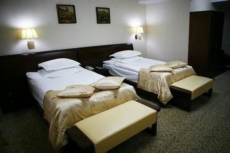 Отель Триумф Палас