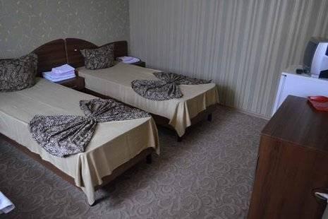 Отель Вариант