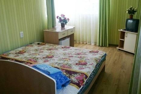 Гостиница Каффа