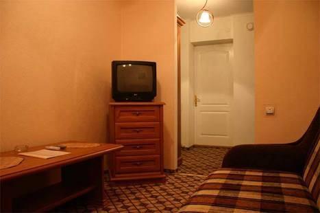 Гостиница Сурож