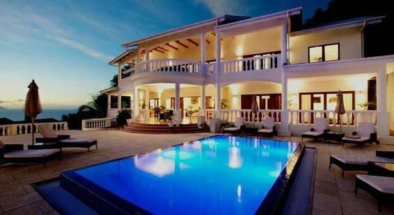 Petit Amour Villa
