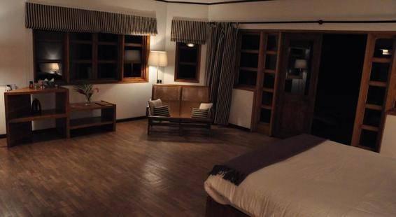 Copolia Lodge