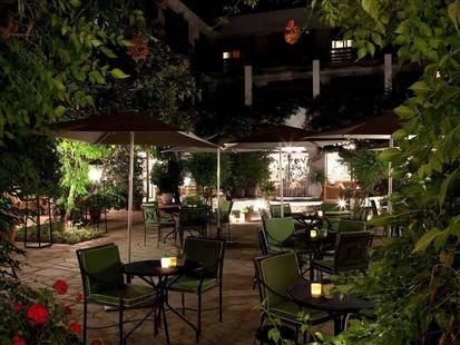 Eagles Palace Hotel