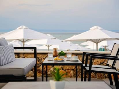 Ostria Sea Side Hotel