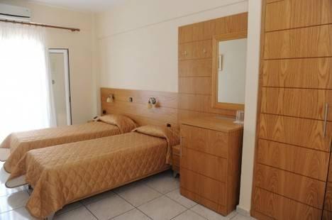 Ammouliani Hotel