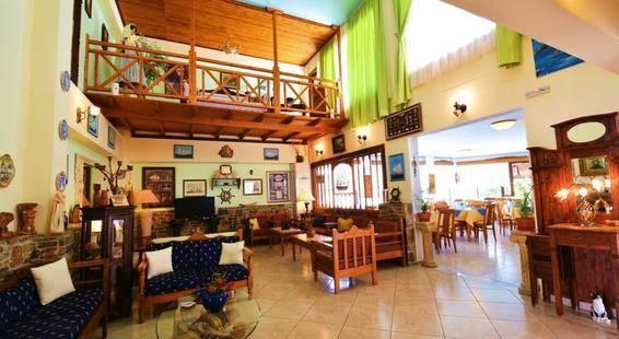 Ionia Hotel