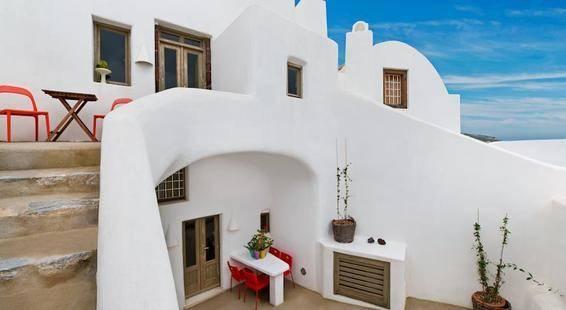 Architect`S House