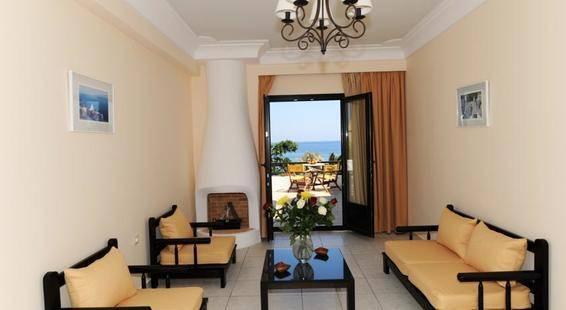Sellada Beach Apartments