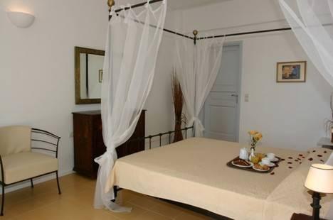 Thireas Hotel & Villa 1809