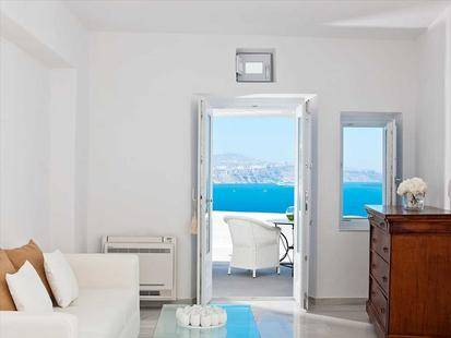 Canaves Oia Hotel