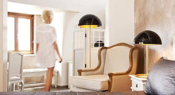 Petit Palace Suites