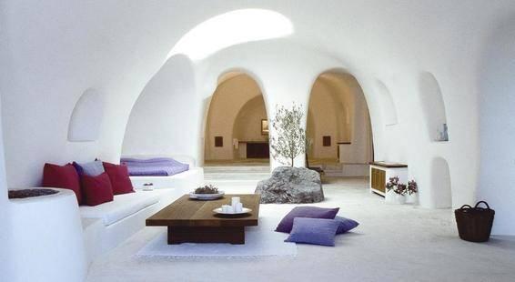 Perivolas Hotel