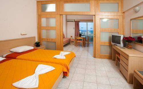 Poseidonia Apartments