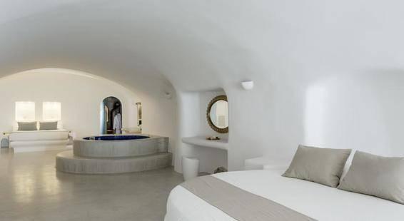 Pegasus Suites & Spa