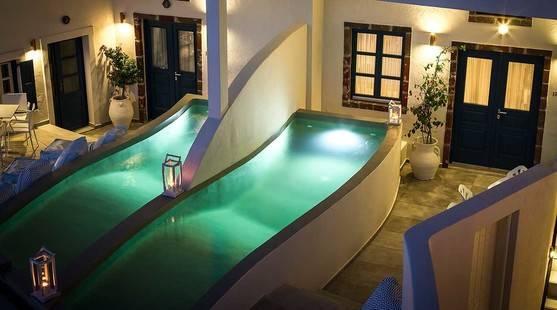 Galaxy Luxury Suites & Spa
