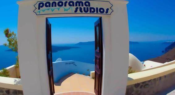 Panorama Studio & Suites