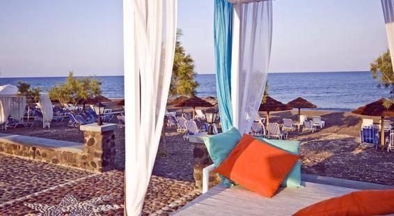 Mediterranean Beach Palace Hotel