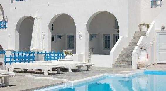 Atlantida Villas