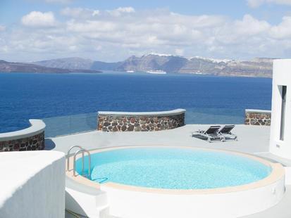 Ambassador Santorini Luxury Villas & Suites