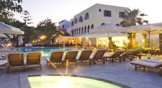 Makarios Hotel