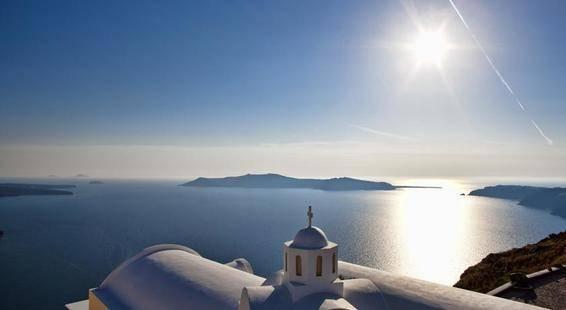 Santorini Princess Hotel