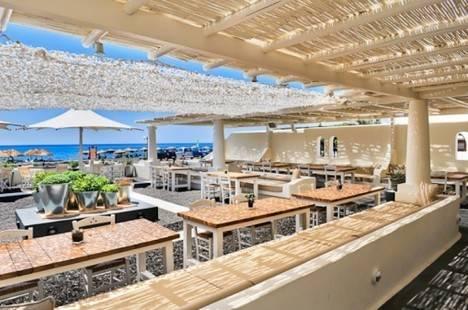 Anemos Beach Lounge & Meduse