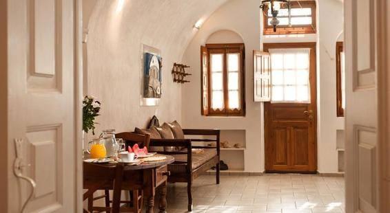 Vinsanto Villas