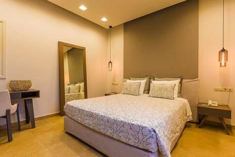Anassa Deluxe Suites