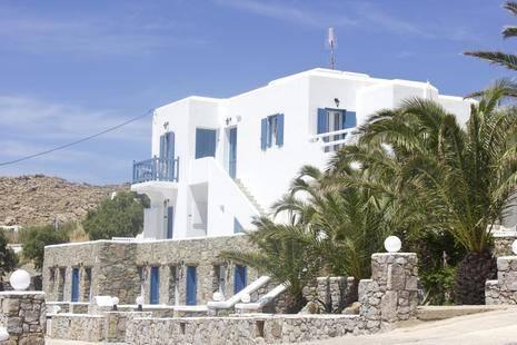 Anixi Hotel