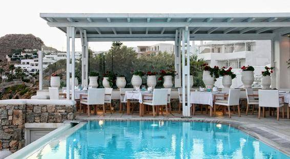 Nissaki Bouitique Hotel