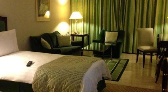 Athenaeum Intercontinental Hotel