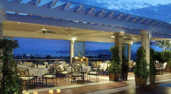 Athens Marriott Hotel (Ex Metropolitan)