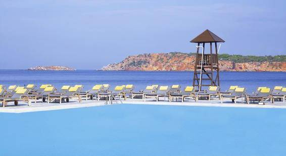 The Westin Athens Astir Palace Beach Resort